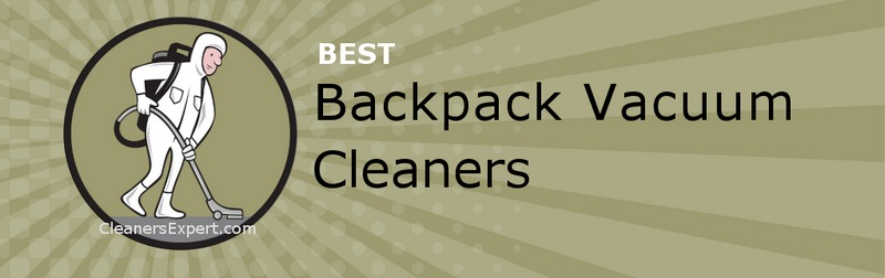 Good Review for our Backpack HEPA Vacuum