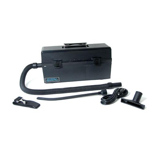 Omega Supreme HEPA Cleanroom Vacuum - VACOMEGAS2ECRH