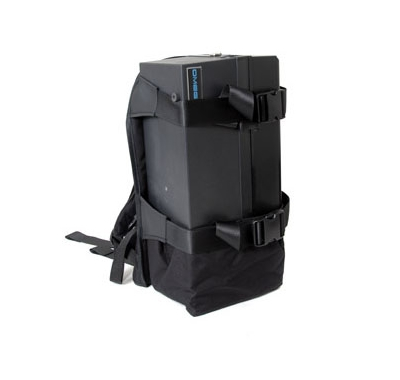 Deluxe Vacuum Backpack Harness - VACPACK