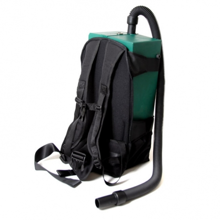 Deluxe Vacuum Backpack - VACPACK