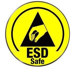 ESD Safe