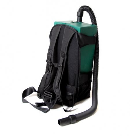 Omega Green Supreme IPM Vacuum - VACOS220IPM