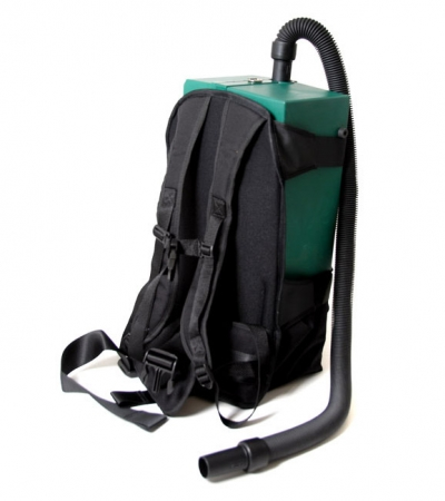 Omega Green Supreme HEPA Vacuum - VACGRNS220