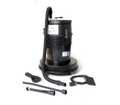 High Capacity Vacuum - ATIHCTV5