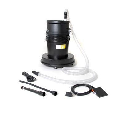 High Capacity Vacuum - ATIHCTV5