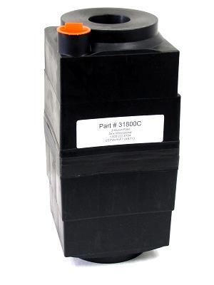 Omega Vacuum ESD Safe Standard Filter - 31800C