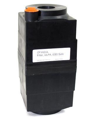 Omega Vacuum ESD Safe ULPA Filter - OF992UL