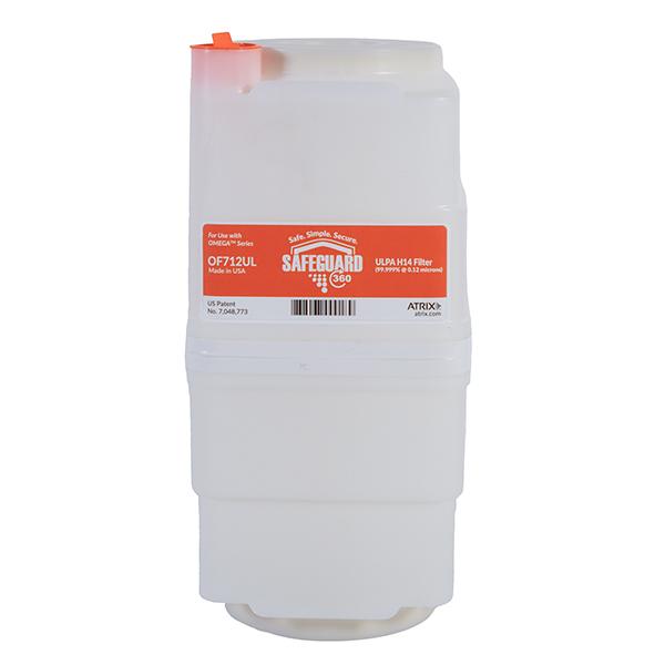 Omega Vacuum ULPA Filter - OF712UL
